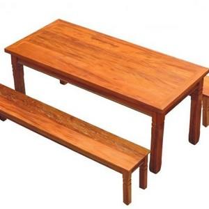 Espreguiçadeira de madeira preço