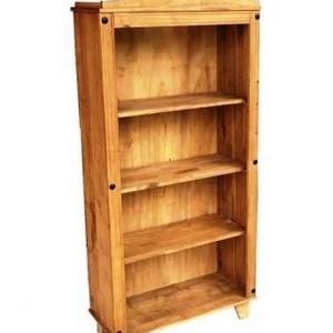Gaveteiro de madeira para escritório