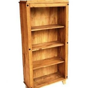 Gabinete de pia madeira maciça