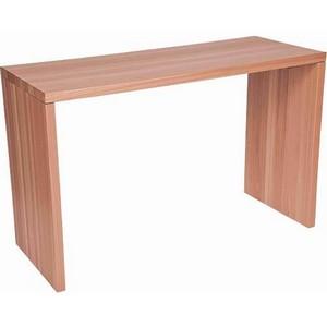 Mesa lateral de madeira