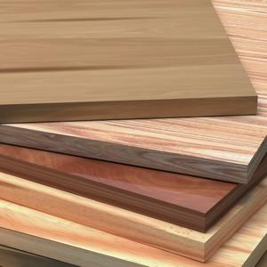 Toalheiro de madeira